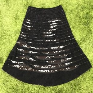 Very Unique Women's ART GARB Skirt Size 12